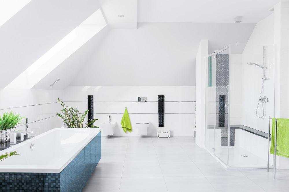Badezimmer Planung Umsetzung Leber