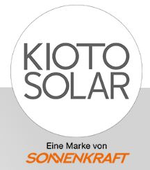 kioto solar von sonnenkraft